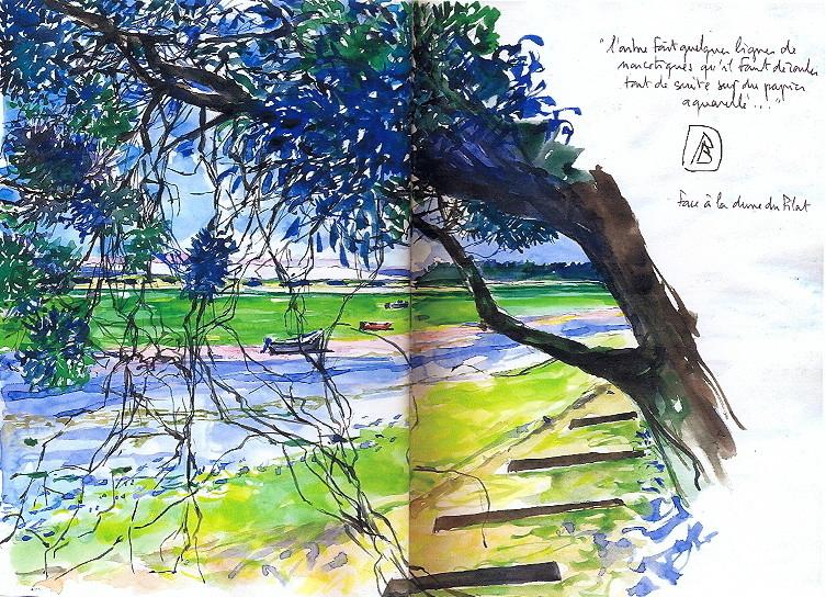 """Philippe Brobeck - """" L 'arbre narcotique """""""