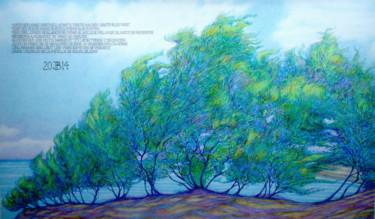 """"""" les arbres dansent """""""