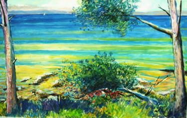 """"""" Les arbres Saint- Honorat """""""
