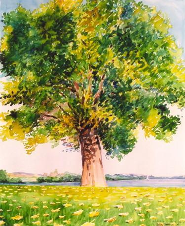 """"""" L'arbre de la forge """""""