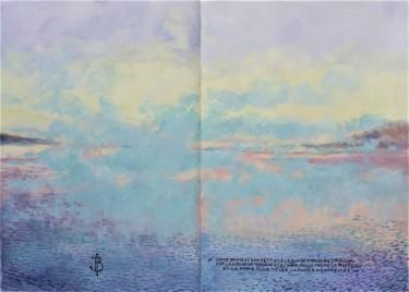 """ le nuage bleu """