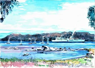 """"""" Ferry à Porto  Vecchio """""""