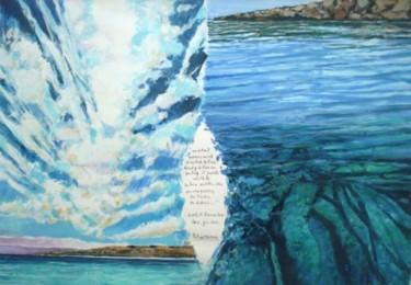 le ciel et l'eau