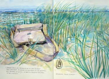 """"""" les herbes et le sac à vent..."""""""
