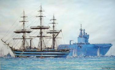 """ BPC Tall Ship Race Toulon """