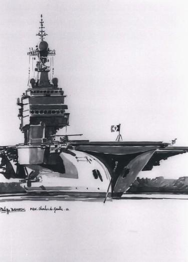 """""""le PAN Charles de Gaulle """""""