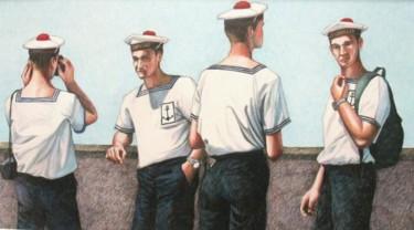 """""""matelots du Tourville le Havre"""""""