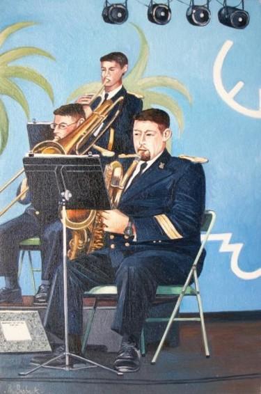 """""""les musiciens"""""""