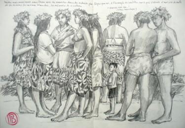 """Groupe de tahitiens"""
